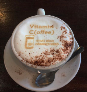 coffee art weston florida coffee shop instagram worthy restaurants cafes